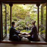 女性性と男性性のバランスを整える瞑想